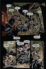 The Mice Templar #7