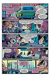 Gwenpool, The Unbelievable (2016-) #1