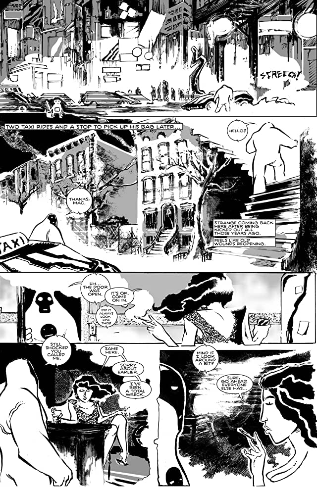 click for super-sized previews of Meatspace #2