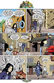 Fables #33
