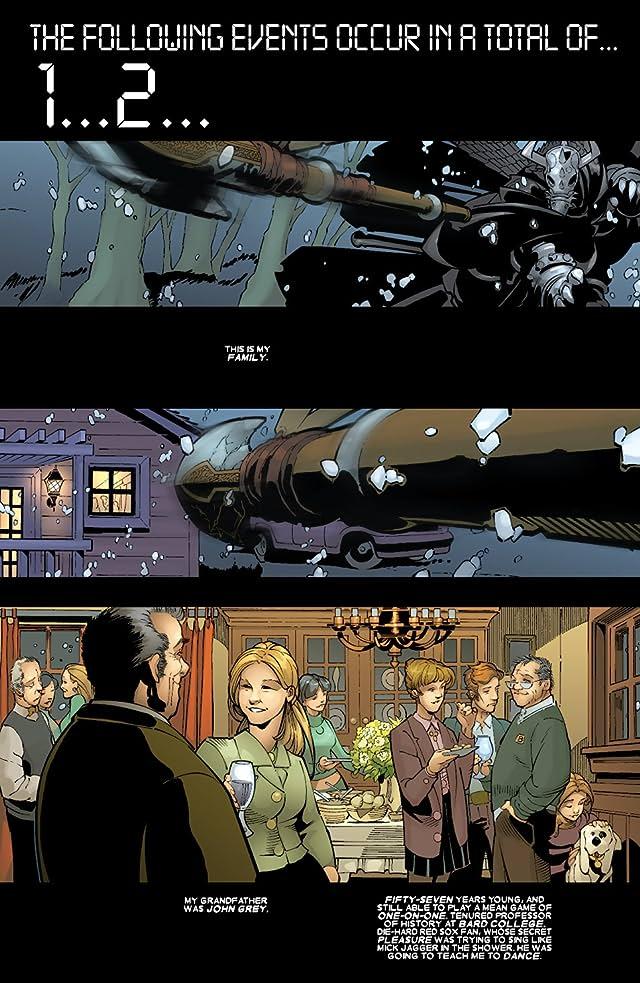 click for super-sized previews of Uncanny X-Men (1963-2011) #467
