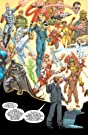 Justice League International (2011-2012) Vol. 1: The Signal Masters