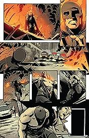 The Black Bat #7