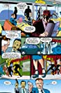 click for super-sized previews of Starman (1994-2001) #14