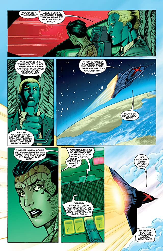 click for super-sized previews of Uncanny X-Men (1963-2011) #403