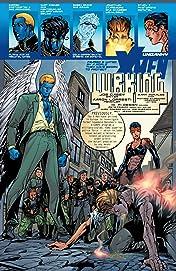 Uncanny X-Men (1963-2011) #403