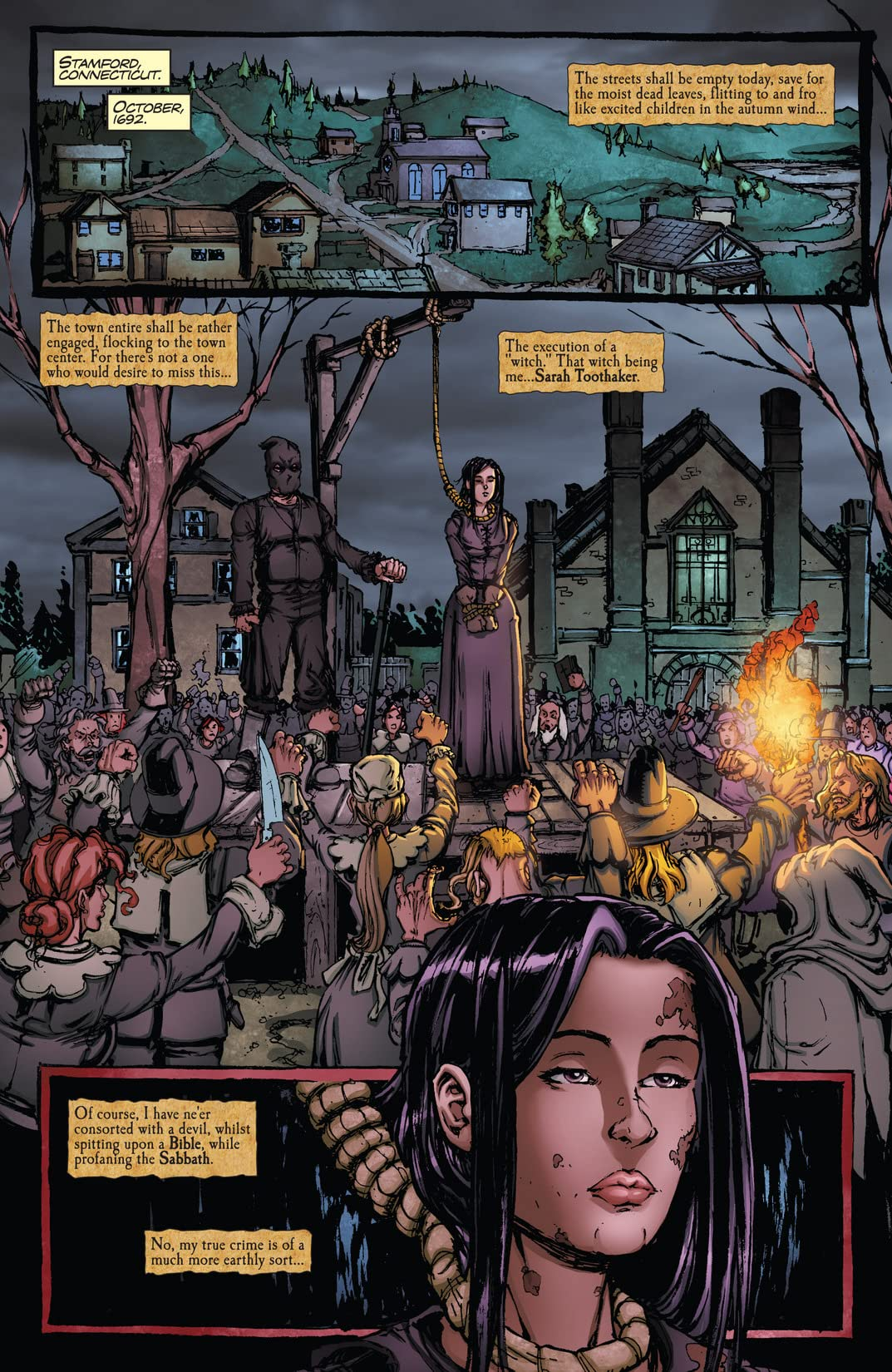 Army of Darkness vs. Hack/Slash #4 (of 6)