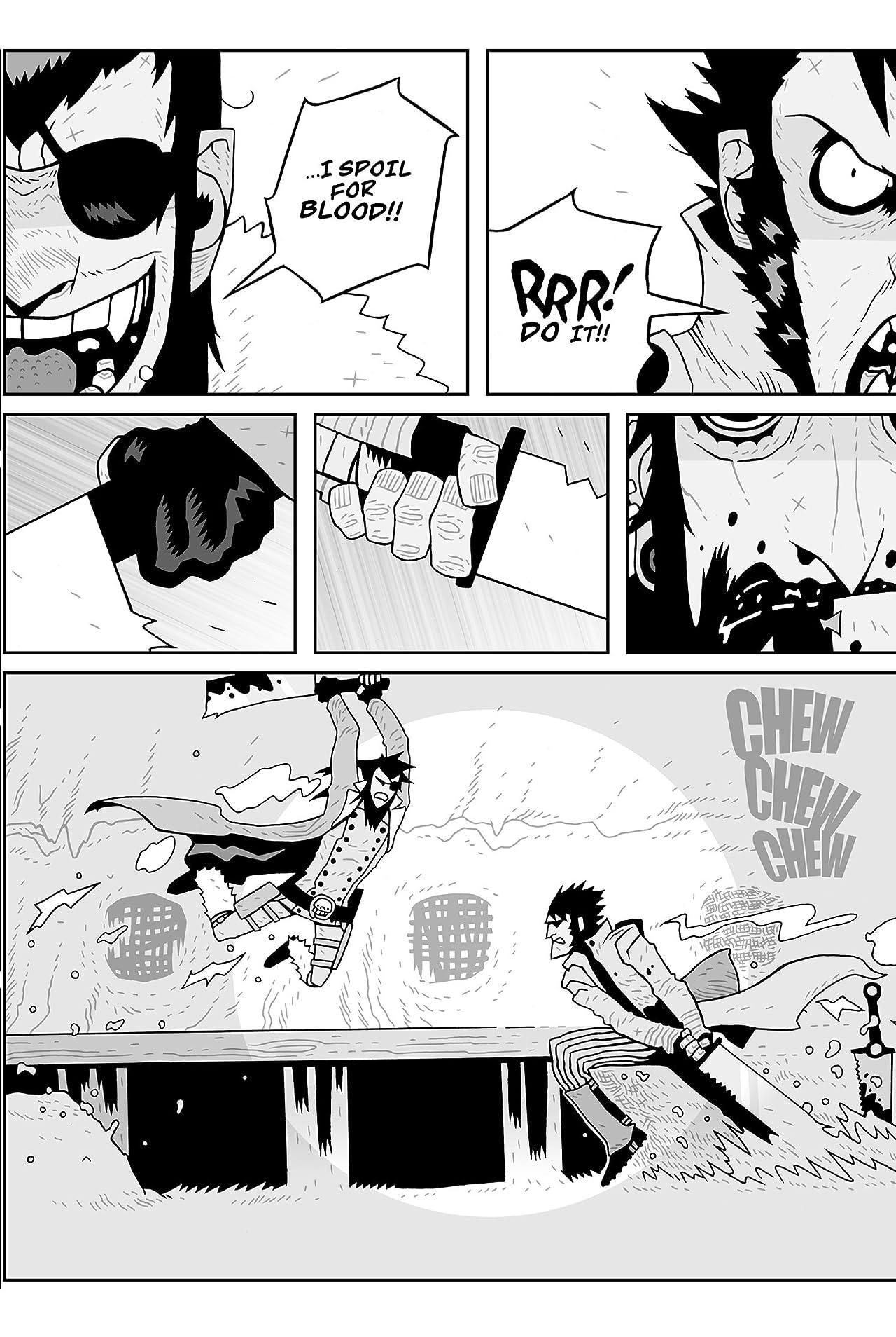 Gyakushu! Vol. 2