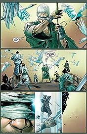 Ninjak (2015- ) Vol. 1: Weaponeer