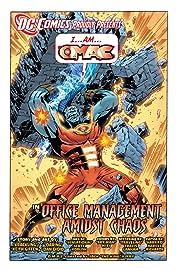 OMAC (2011-2012) Vol. 1: Omactivate!