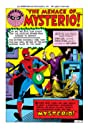 click for super-sized previews of Amazing Spider-Man (1963-1998) #13