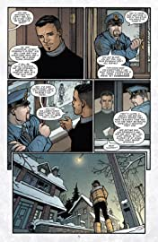 Locke & Key: Keys To the Kingdom #6 (of 6)