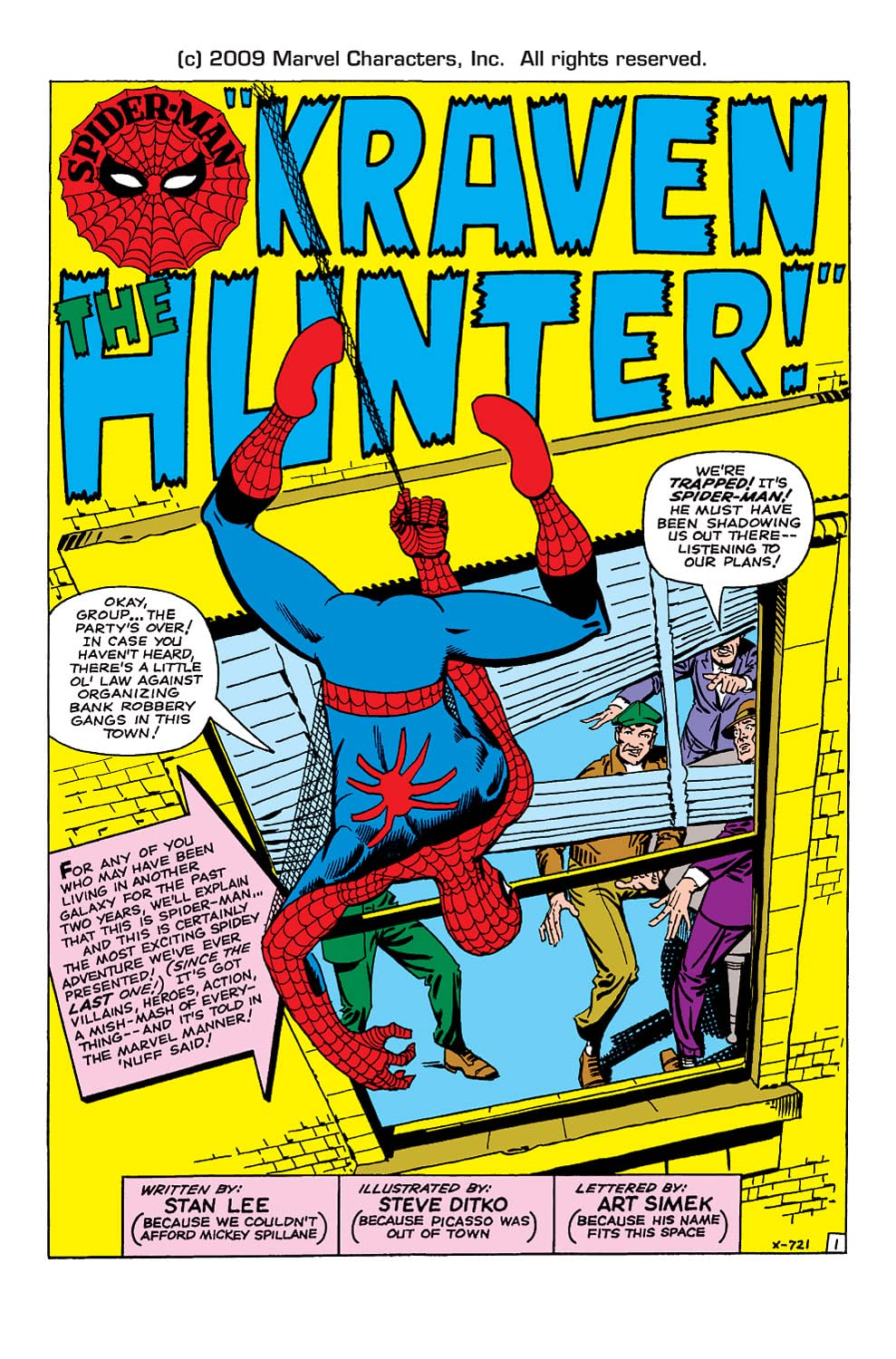 Amazing Spider-Man (1963-1998) #15