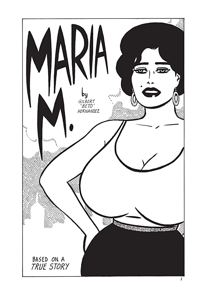 click for super-sized previews of Maria M.