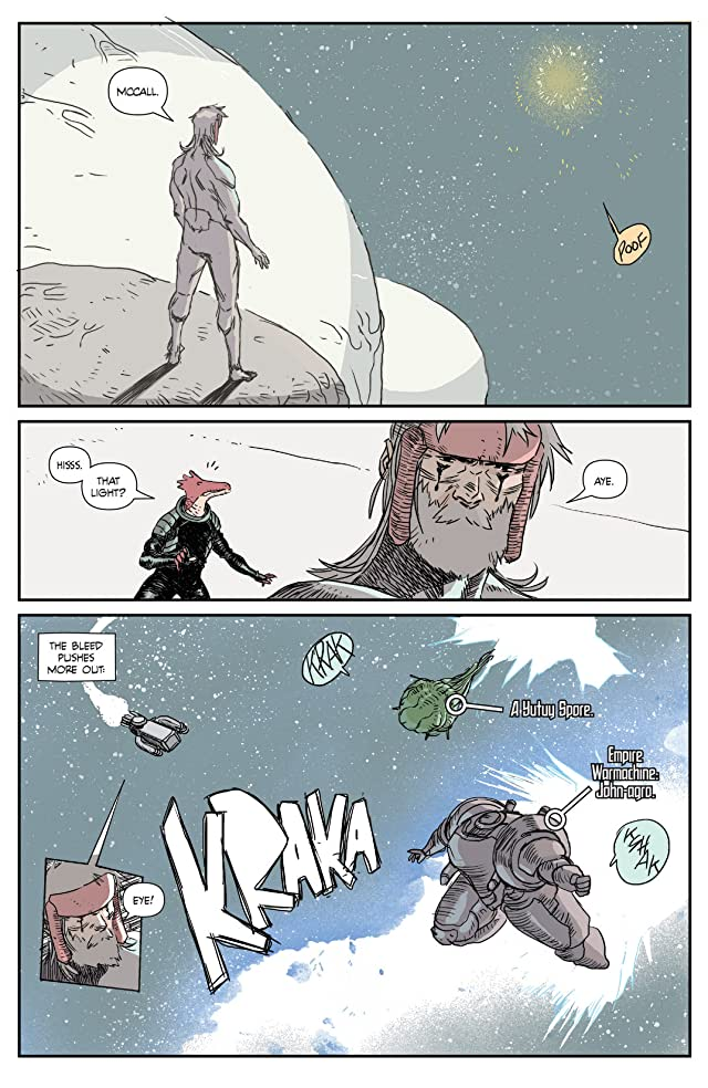 click for super-sized previews of Prophet #41