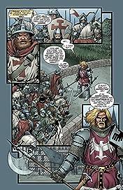 Avengers/Thunderbolts (2004) #1 (of 6)