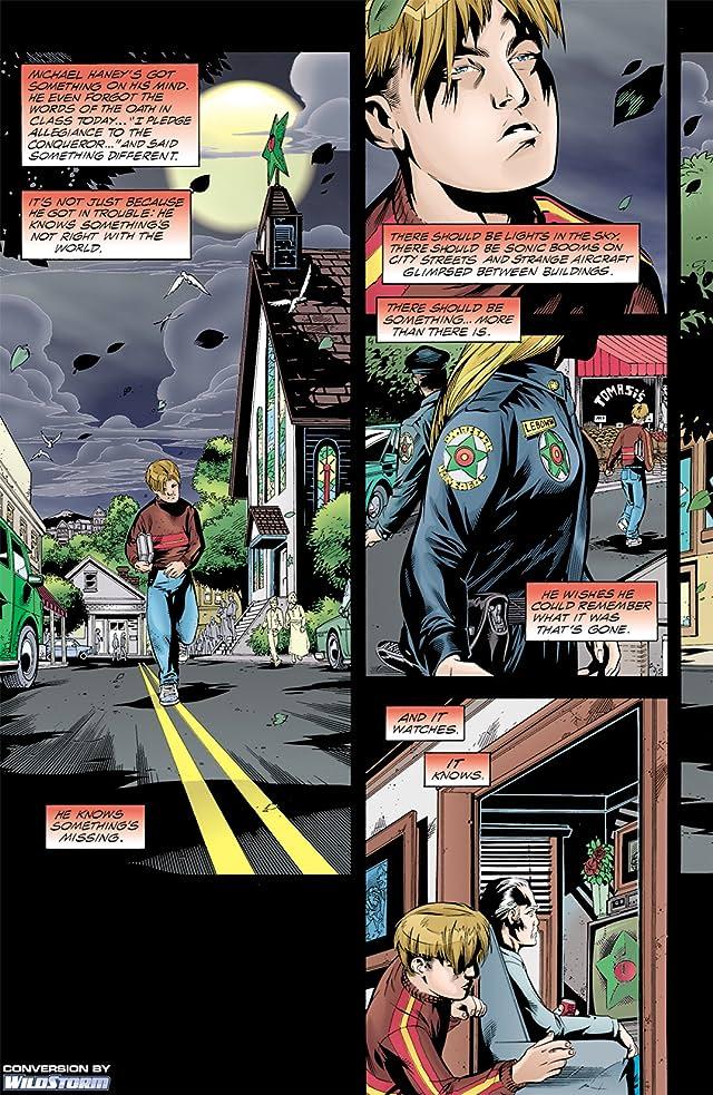 JLA (1997-2006) #22