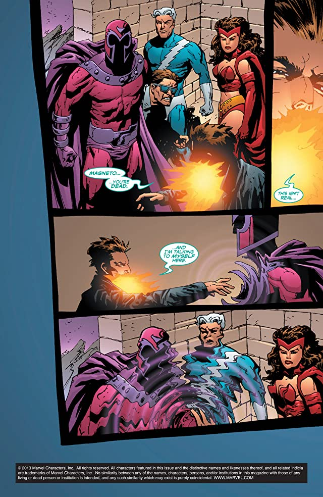click for super-sized previews of Uncanny X-Men (1963-2011) #404
