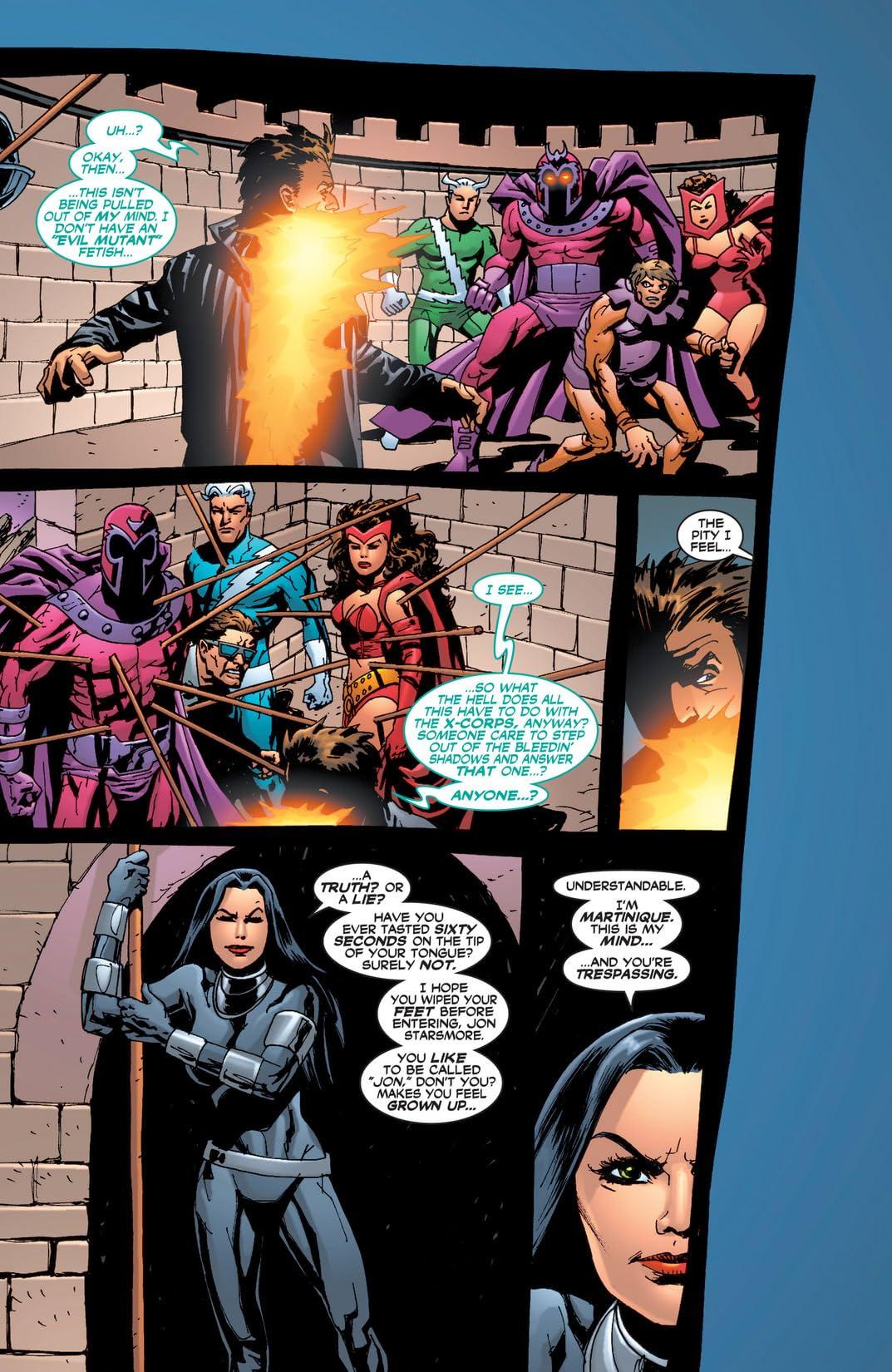 Uncanny X-Men (1963-2011) #404