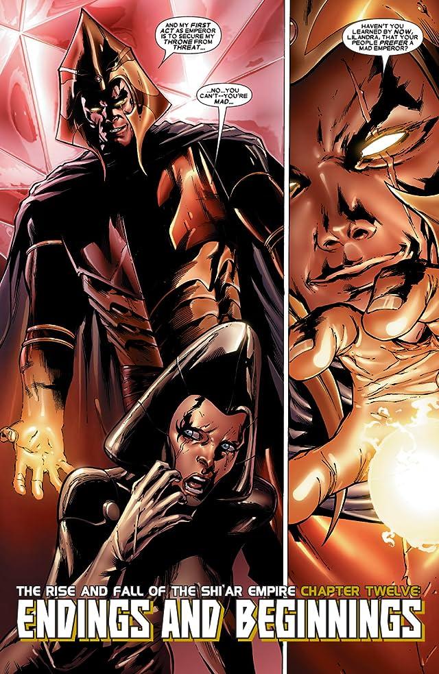 click for super-sized previews of Uncanny X-Men (1963-2011) #486