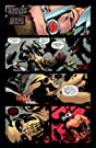 click for super-sized previews of Suicide Squad (2011-2014) Vol. 1: Kicked in the Teeth