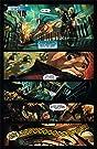 click for super-sized previews of Los 4 Fantasticos #1: Isla De La Muerte!