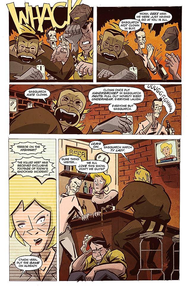 Deadhorse #4