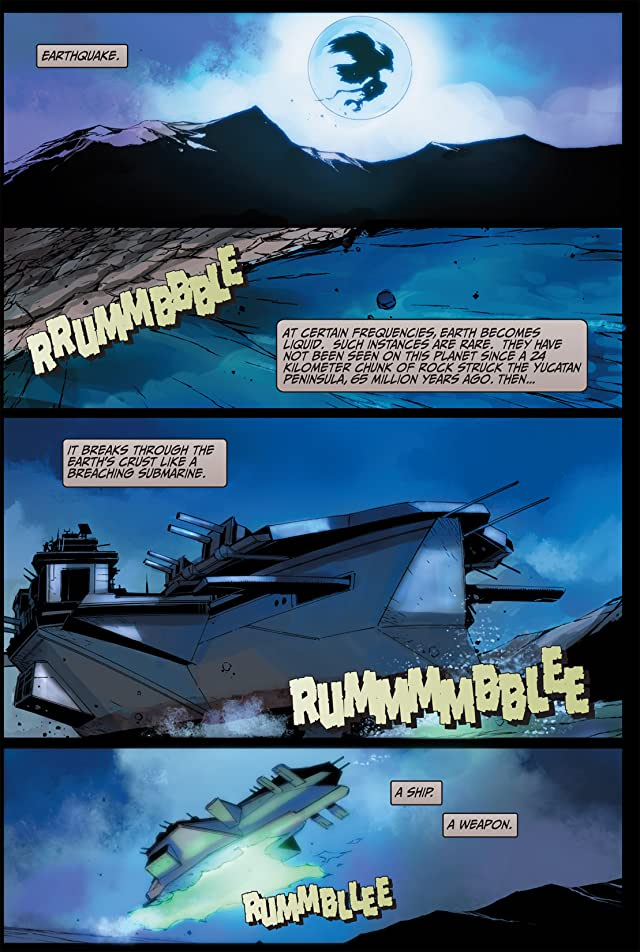 click for super-sized previews of Bad Guys Preview