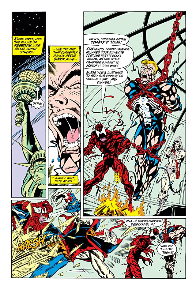 click for super-sized previews of Amazing Spider-Man (1963-1998) #380