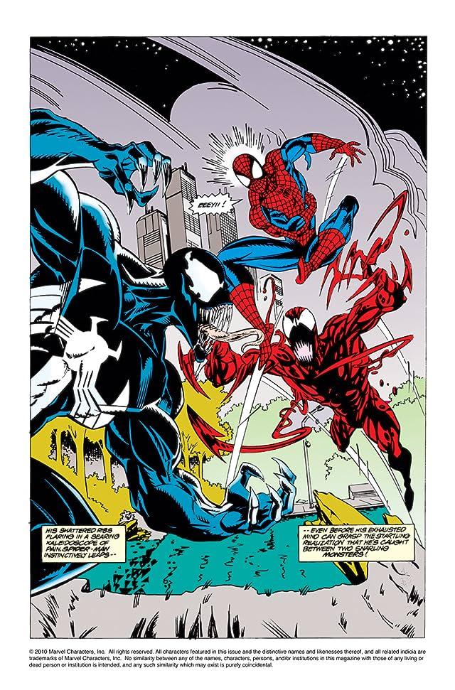 Spider-Man Unlimited (1993) #2