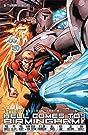 Captain Britain and MI: 13 #5