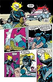 Ghost Rider (1990-1998) #5