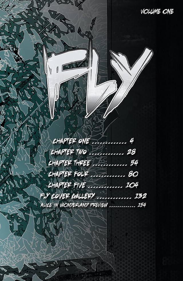 Fly Vol. 1