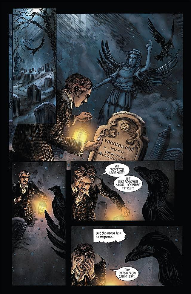 Poe #3 (of 4)