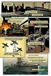 Martian Comics #4