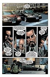 Captain America (2004-2011) #4