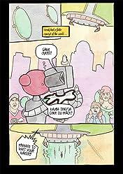 Carnivale De Robotique #4