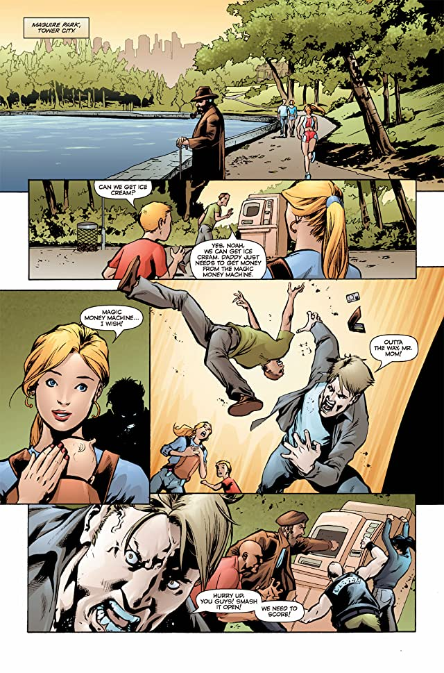 click for super-sized previews of Dynamo 5 #21