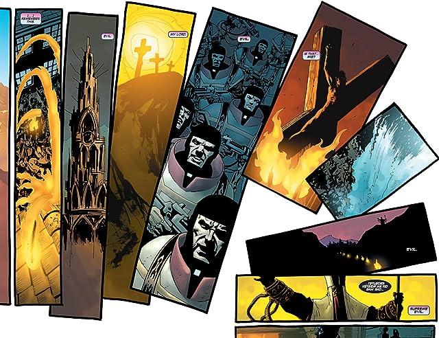 click for super-sized previews of Uncanny X-Men (1963-2011) #407
