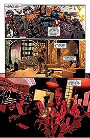 Deathstroke (2011-2013) Vol. 1: Legacy
