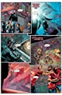 click for super-sized previews of Pilot Season: Crosshair #1