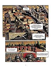 Jour J Vol. 15: La Secte de Nazareth