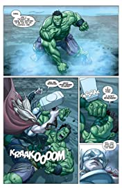 The Totally Awesome Hulk (2015-) #6