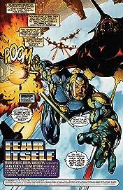 X-O Manowar (1996-1998) #1