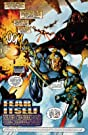 click for super-sized previews of X-O Manowar (1996-1998) #1