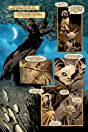 click for super-sized previews of The Mice Templar: Destiny #0