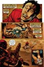 click for super-sized previews of X-O Manowar (1996-1998) #2