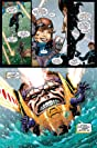 click for super-sized previews of Marvel Holiday Magazine #2