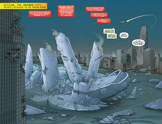 click for super-sized previews of Avengers A.I. (2013-) #7.INH