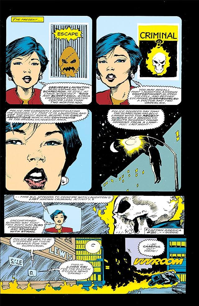 Ghost Rider (1990-1998) #7